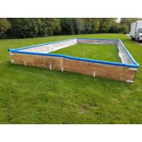 Board Wrap - 20 ft. Lengths