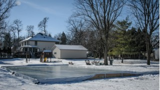 My Passion Rink