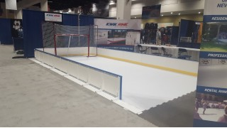 That's a Kwik Rink
