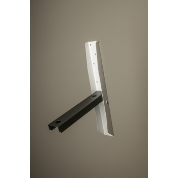 Iron Sleek Brackets 2 Pk.