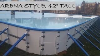 Arena Style 42