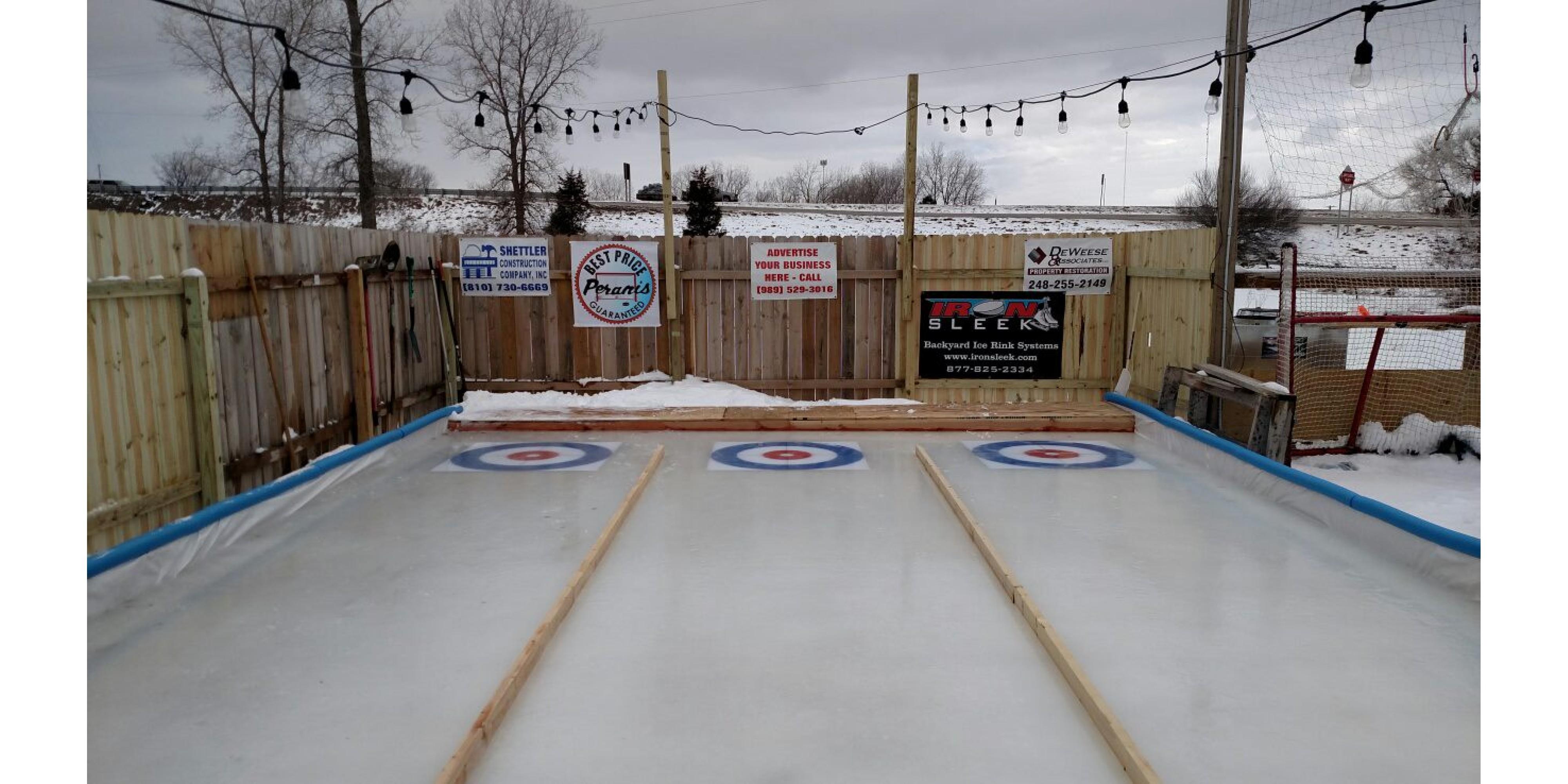 Barn Curling Lanes