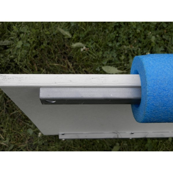 Poly-Steel Backyard Ice Rink Board