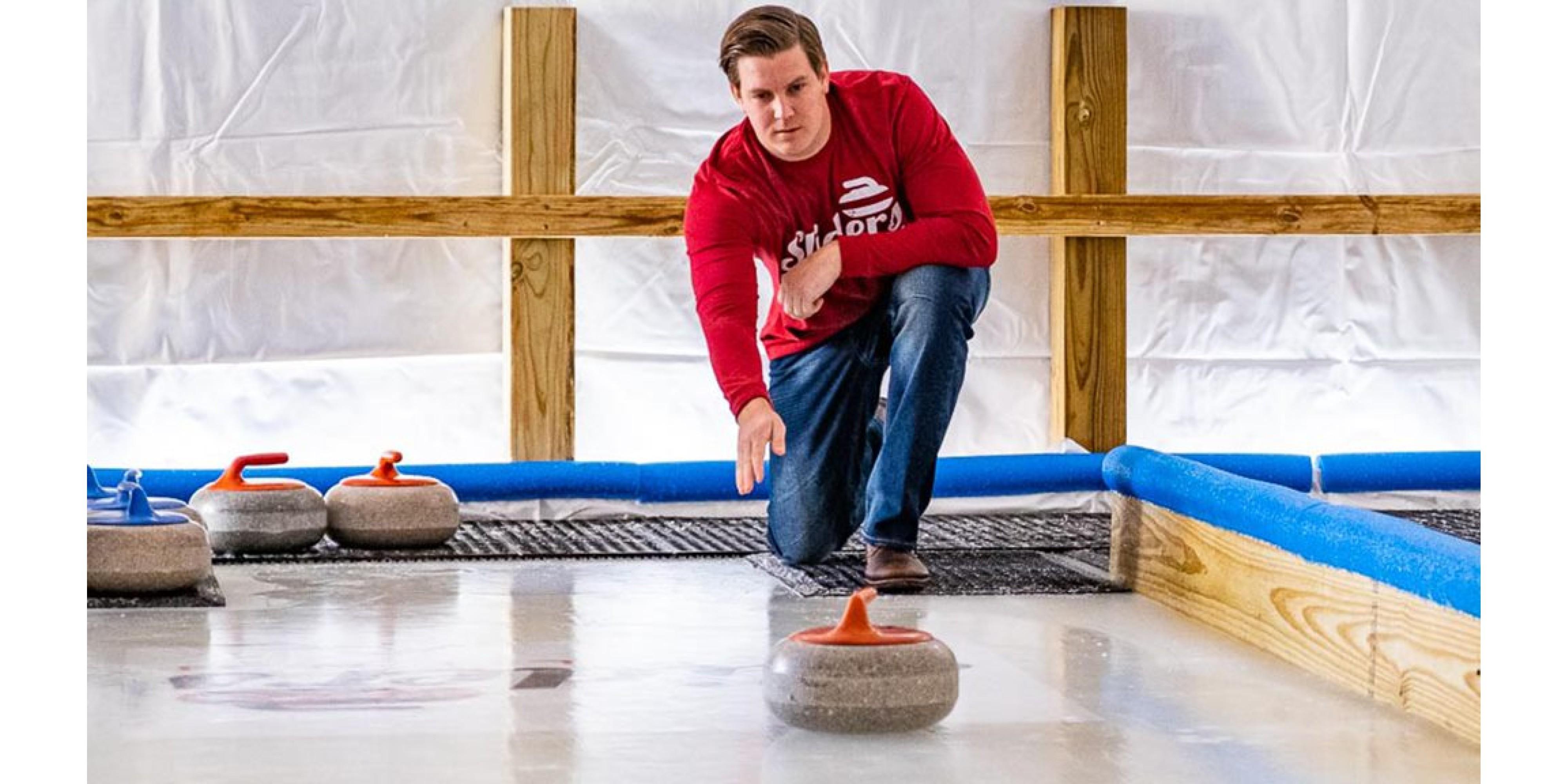 Lumberjax - Curling Rink