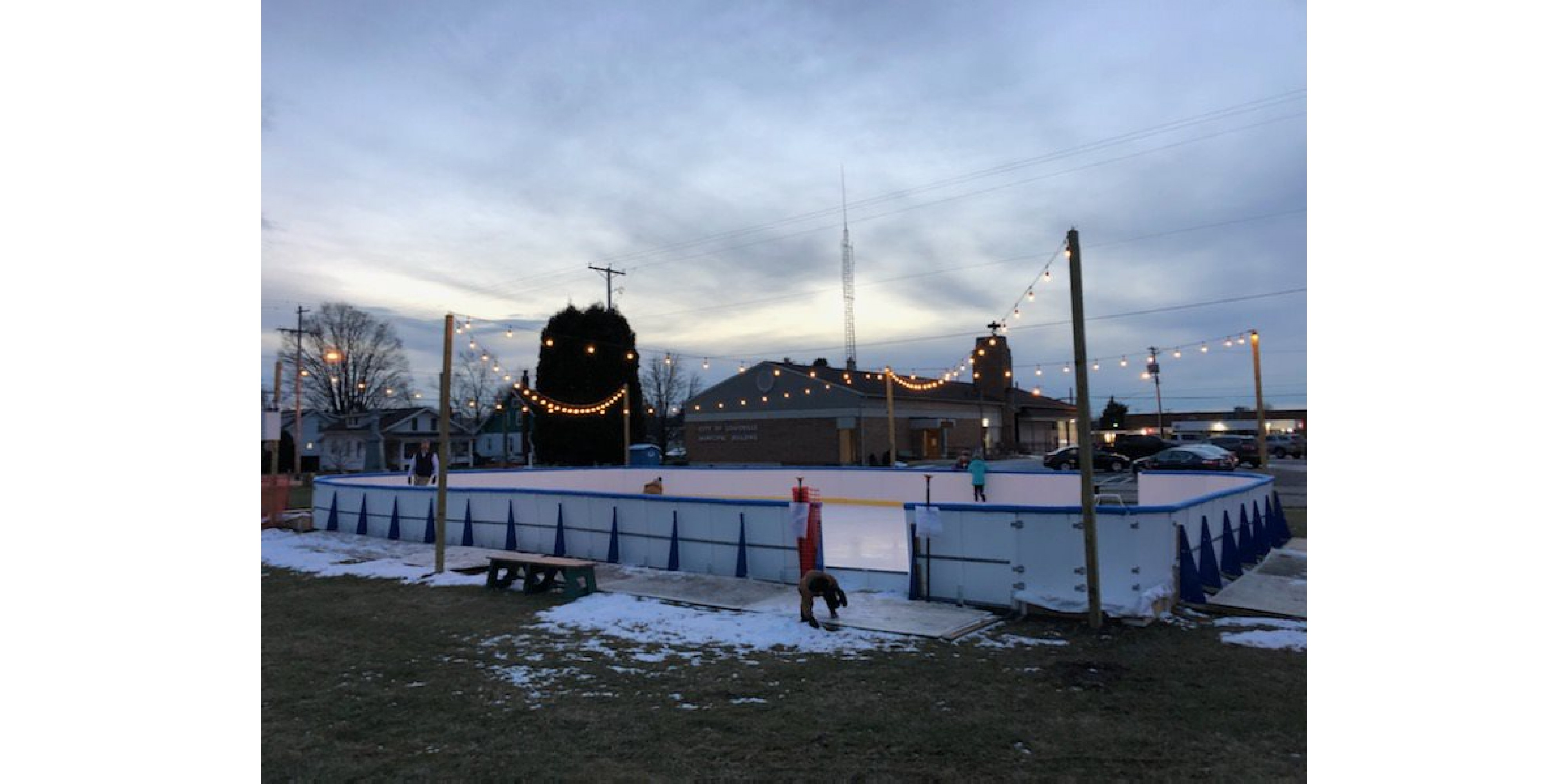 Municipality Rink