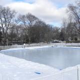 50' X 100' Skating Rink Kit