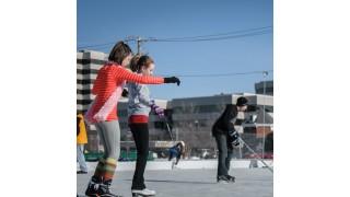 Village Center Skating