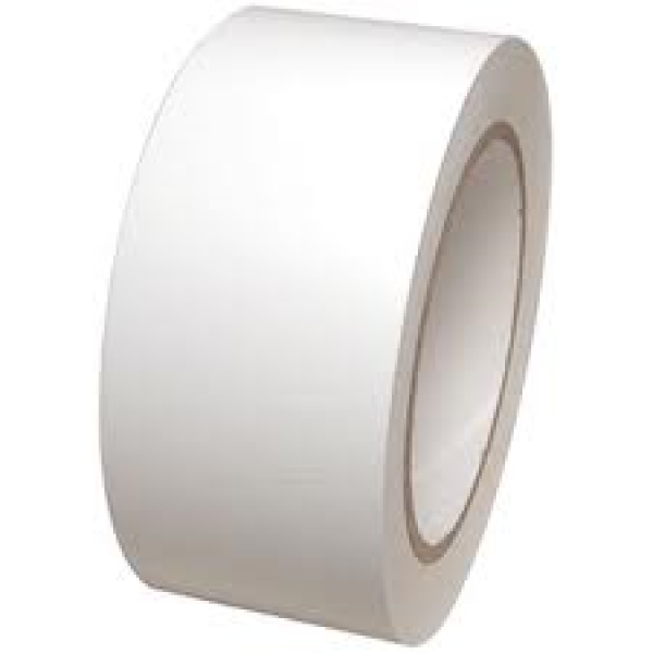 Ice Rink Liner Repair Tape White Vinyl Repair Tape